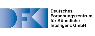 DFKI GmbH, Kaiserslautern, DE