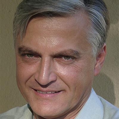 Kurt Schlacher