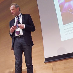 Pro²Future at ECSEL-Austria 2018