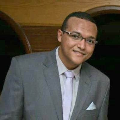 """Abdelrahman """"Obad"""" Ahmad"""