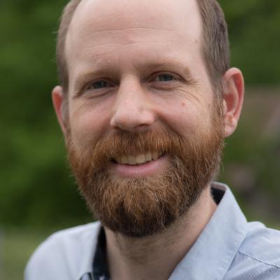 Christoph Mayr-Dorn