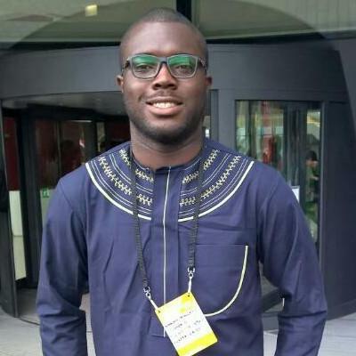 Stanley Nwabuona