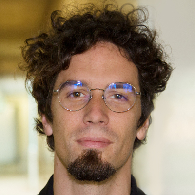 Michael Haslgrübler