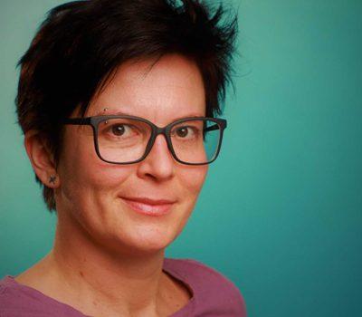 Silvia Schnauderer