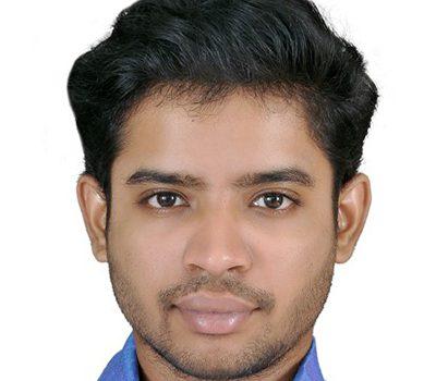 Vignesh Manjunath