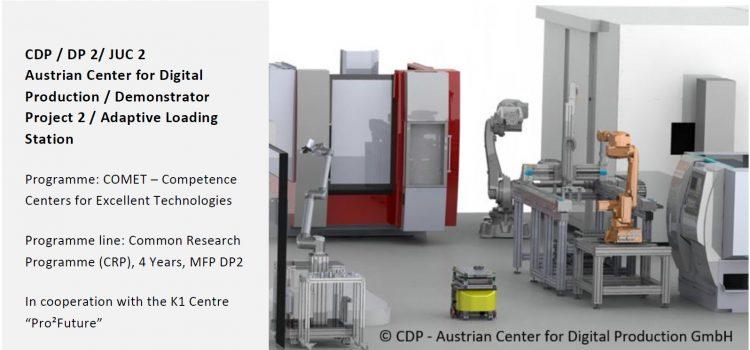 Success Story – Adaptive Loading Station (DP2)