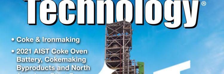 Iron & Steel Technology