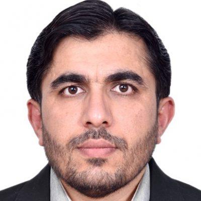 Tanveer Ali Ahmad