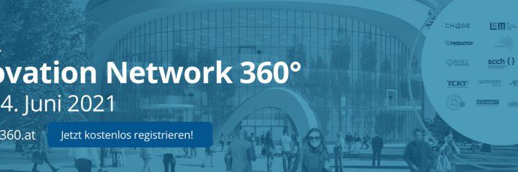 UAR Innovation Network 360