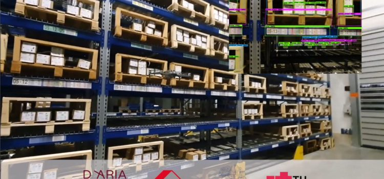 Inventory Management On The Fly