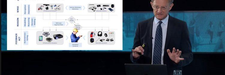 Kognitive Industriesysteme